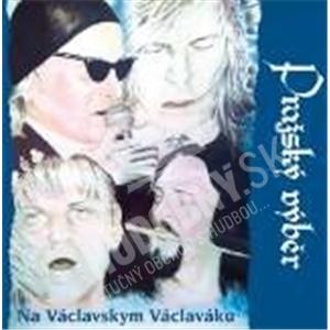Pražský výběr - Na Václavským Václaváku (2CD) od 13,49 €