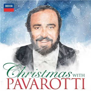Pavarotti - Christmas With Pavarotti  (2CD) od 18,19 €