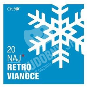 VAR /Duchoň, Kazík, Kolínska/ - 20 naj retro Vianoce od 0 €
