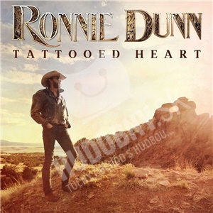Ronnie Dunn - Tattooed Heart od 14,19 €