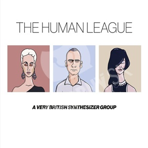 Human League - Anthology - a very British (2CD) od 16,09 €