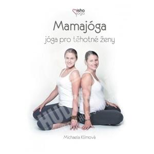 Michael Klimová - Mamajoga: Joga pro tehotné ženy (DVD) od 15,99 €
