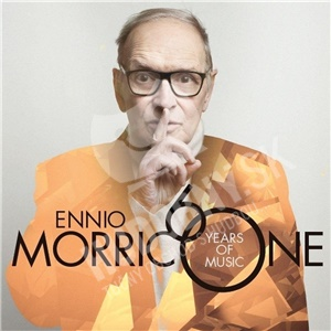 Ennio Morricone - Morricone 60 (2CD) od 20,69 €