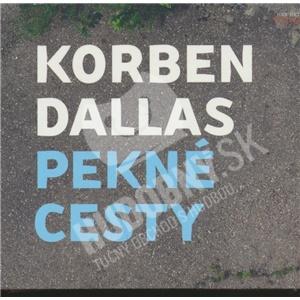 Korben Dallas - Pekné cesty od 9,89 €
