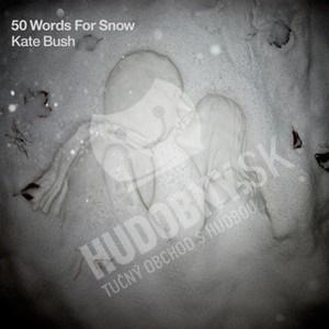 Kate Bush - 50 Words For Snow od 15,99 €