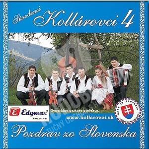 Kollárovci - Pozdrav zo Slovenska od 7,49 €
