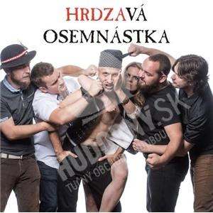 Hrdza - Hrdzavá osemnástka od 11,29 €