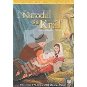 VAR - Animované biblické príbehy - Narodil sa kráľ 2 (DVD) od 4,69 €