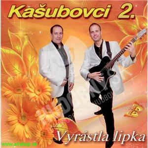 Kašubovci - Vyrástla Lipka 2 od 9,39 €