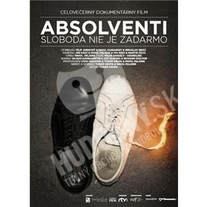 VAR - Absolventi/Sloboda nie je zadarmo - dokumentárny film (DVD) od 10,29 €