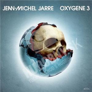Jean Michel Jarre - Oxygene 3 od 13,69 €