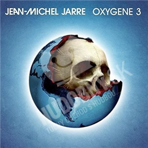 Jean Michel Jarre - Oxygene 3  (Vinyl) od 17,48 €