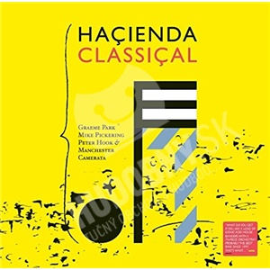 Graeme Park, Mike Pickeri - Haçienda Classiçal (2x Vinyl) od 29,79 €