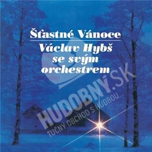 Václav Hybš - Šťastné Vánoce od 9,99 €