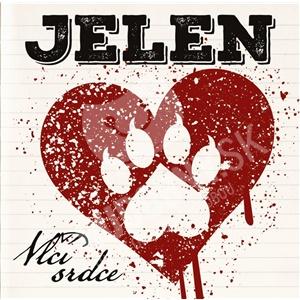 Jelen - Vlčí srdce (Vinyl) od 15,89 €