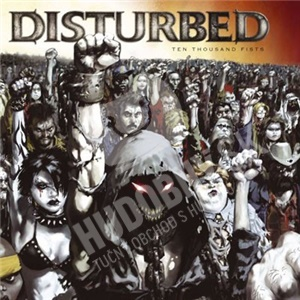 Disturbed one thousand fists mp3 idea and