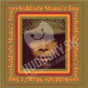 Erykah Badu - Mama's Gun (2x Vinyl) od 30,29 €