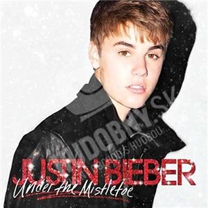 Justin Bieber - Under the Mistletoe (Vinyl) od 30,29 €