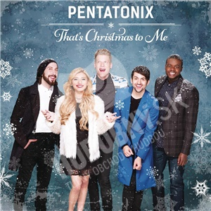 PENTATONIX - That's Christmas to me od 12,69 €
