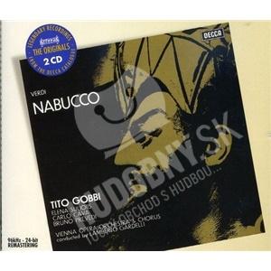Giuseppe Verdi - Nabucco od 14,99 €