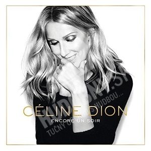 Céline Dion - Encore un Soir (Deluxe with booklet and calendar) od 35,59 €
