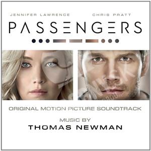 OST - Passengers (Original Motion Picture Soundtrack) od 13,89 €