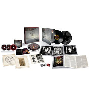 Rush - 2112 (40th Anniversary Super Deluxe/2CD+DVD+3LP) od 178,99 €