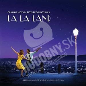 OST - La la Land (Original motion picture soundtrack) od 14,19 €