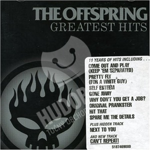 The Offspring - GREATEST HITS od 9,99 €