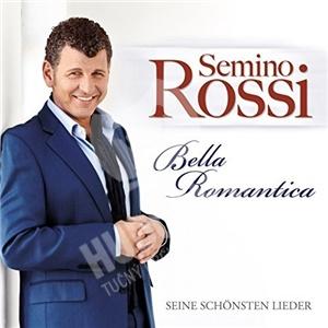 Semino Rossi - Bella Romantica od 16,98 €
