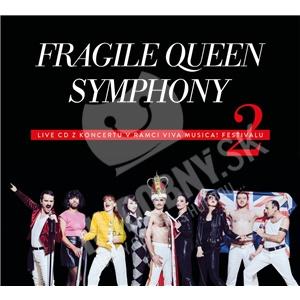 Fragile - Fragile Queen Symphony 2 od 12,69 €