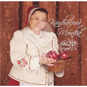 Monika Kandráčová - Moje Vianoce od 8,79 €
