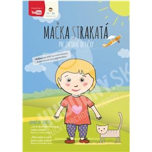 Mačka Strakatá - Mačka strakatá pre zvedavé detičky od 6,69 €