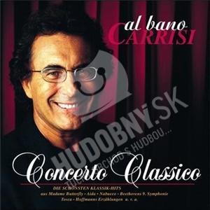 Al Bano Carrisi - Concerto Classico od 0 €