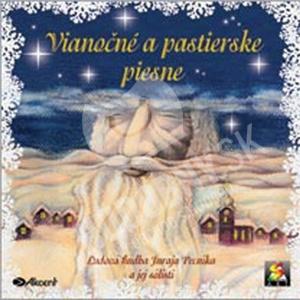 VAR/Ľud..hudba J.Pecníka.. - Vianočné a pastierske piesne od 7,99 €