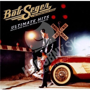 Bob Seger - Ultimate Hits: Rock and Roll Never Forgets od 16,79 €