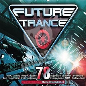 VAR - Future Trance 78(3CD) od 25,99 €