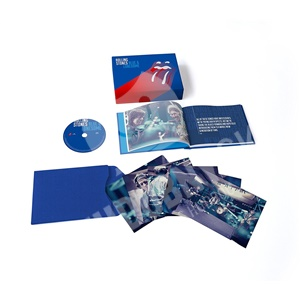 The Rolling Stones - Blue & Lonesome (Deluxe Limited edition) od 34,99 €