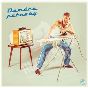 VEC - Domáce potreby (Vinyl) od 15,69 €