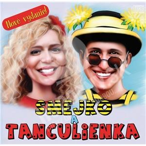 Smejko a tanculienka - Úplne prvé vydanie CD od Smejka a Tanculienky (reedícia) od 10,49 €