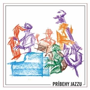 Martin Uhere - Príbehy jazzu od 9,99 €
