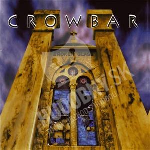 Crowbar - Broken Glass od 12,29 €