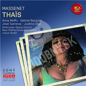 Massenet - Thais (2CD) od 12,19 €