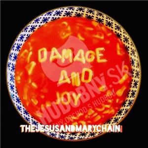 Jesus & Mary Chain - Damage and Joy od 14,89 €