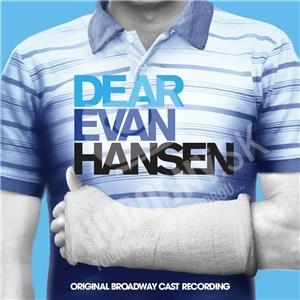 Original Cast Recording - Dear Evan Hansen od 15,99 €