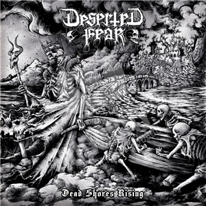 Deserted Fear - Dead Shores Rising (Special Edition CD Digipak & Patch) od 18,89 €