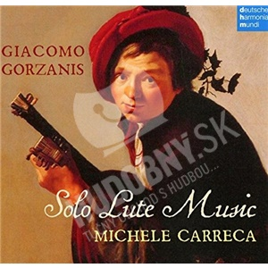 Michele Carreca - Giacomo Gorzanis: Music for Lute od 15,99 €