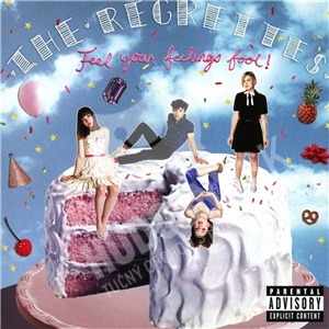 The Regrettes - Feel Your Feelings Fool! od 14,19 €