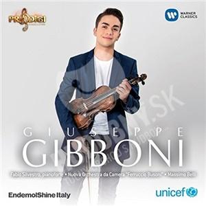 Giuseppe Gibboni - Prodigee Italy od 16,49 €