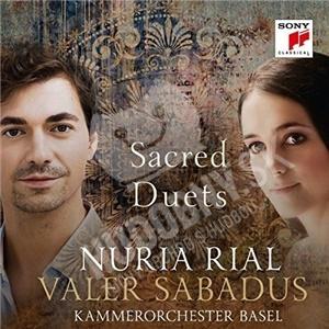 Valer Sabadus - Sacred Duets od 19,98 €